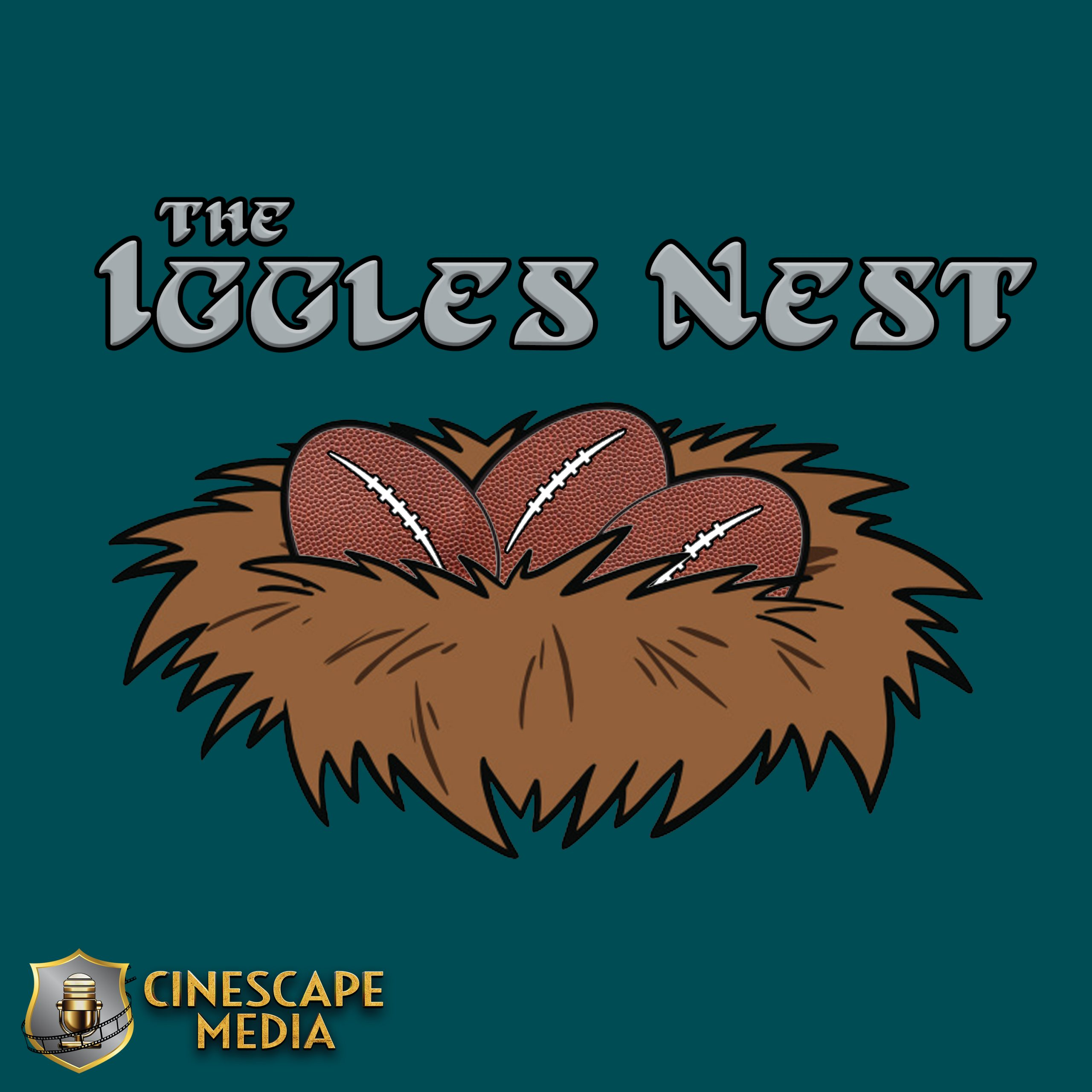 The Iggles Nest Podcast