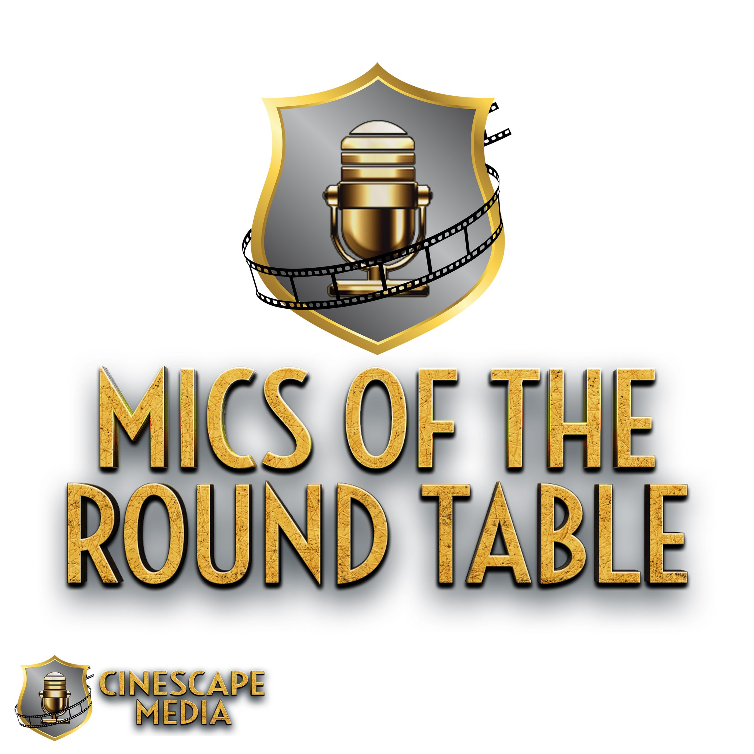 Mics of the Round Table